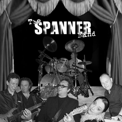 Spanner Band